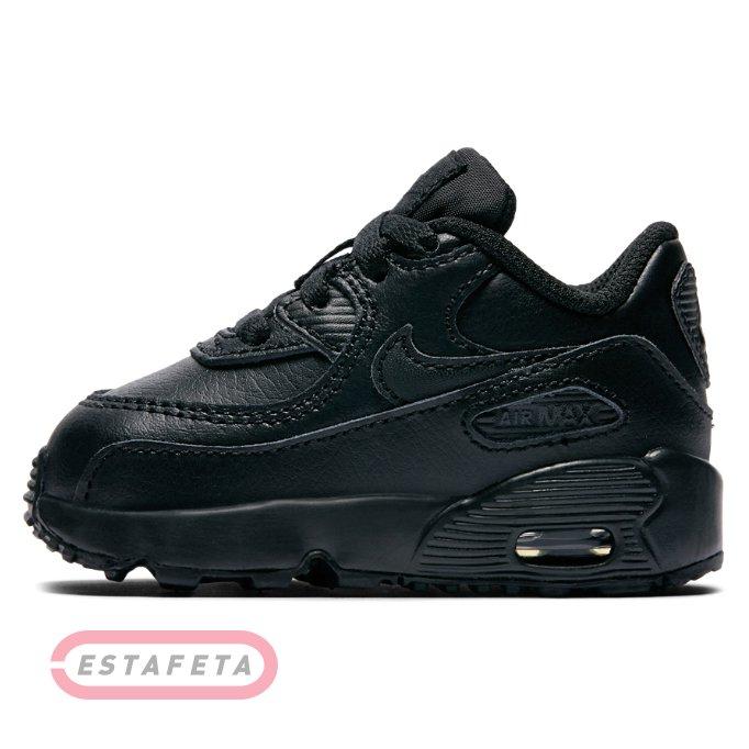5568abc9 Кроссовки Nike AIR MAX 90 LTR (TD) 833416-001 купить | Estafeta.ua