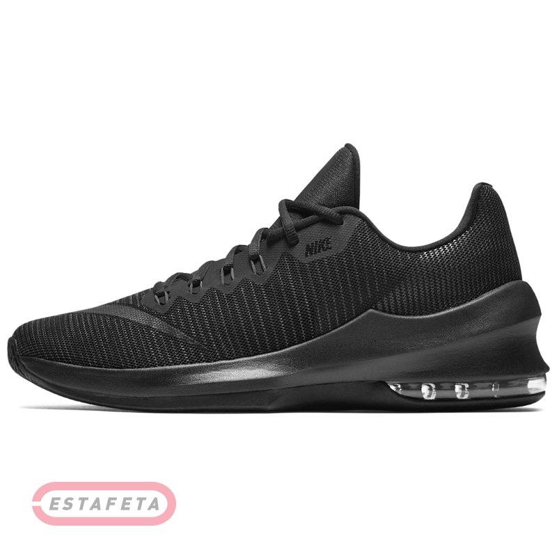 221bb0d8089ed5 Кроссовки для баскетбола Nike Men's Nike Air Max Infuriate 2 Low Basketball  Shoe
