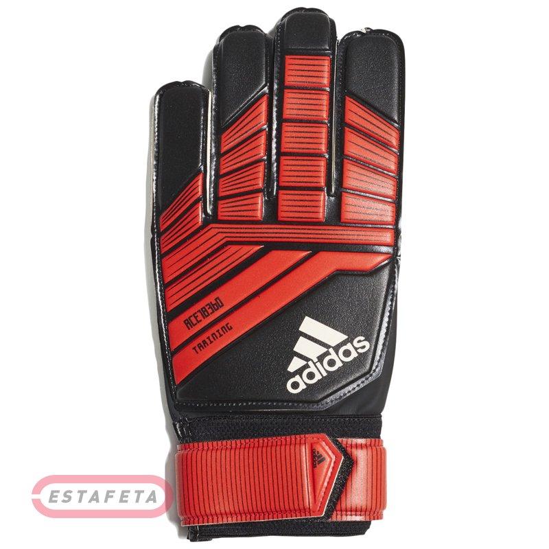 Вратарские перчатки Adidas Predator TRAIN CW5602 купить  1b979cd25b68a