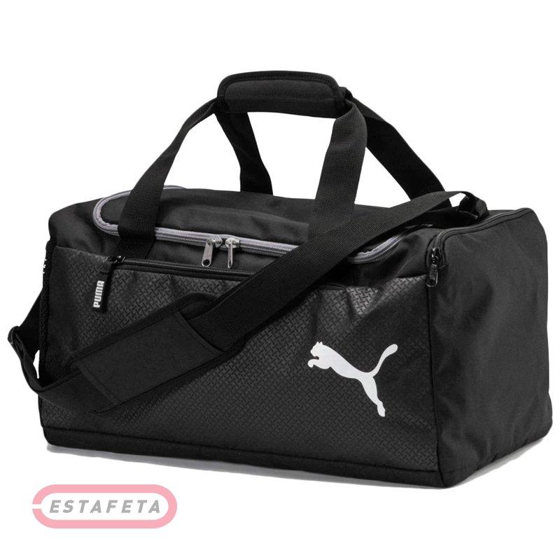 79bb98b0a982 Сумка спортивная Puma Fundamentals Sports Bag S 45x26x24(31l ...
