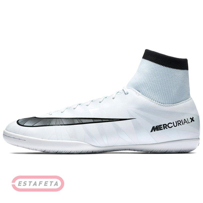 2df6b4e99 Бутсы Nike MERCURIALX VCTRY VI CR7 DF IC 903611-401 купить
