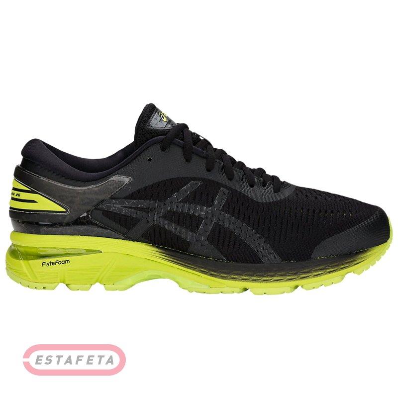 4c23d8640d9562 Кроссовки для бега Asics GEL-KAYANO 25 1011A019-001 купить | Estafeta.ua