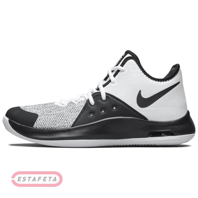 75077b06 Кроссовки для баскетбола Nike AIR VERSITILE III AO4430-100 купить ...