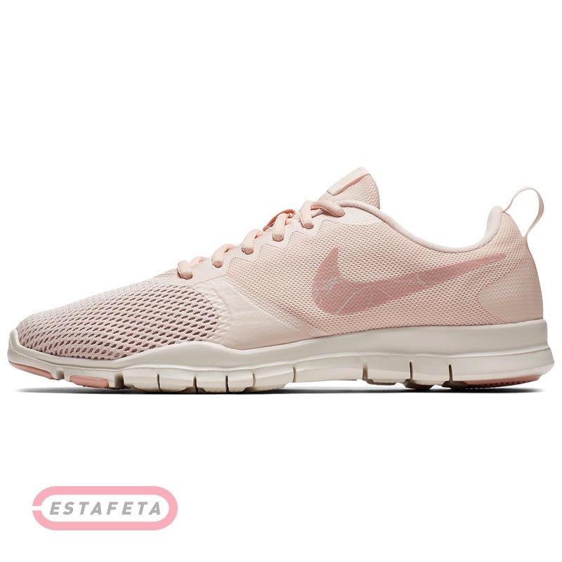 3a6d50e0 Кроссовки для тренировок Nike Women's Flex Essential Training 924344 ...