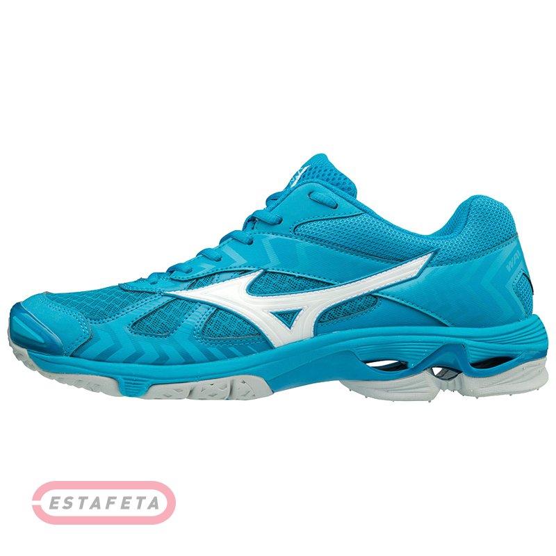 6d2e2442b723 Кроссовки для волейбола Mizuno Wave Bolt 7
