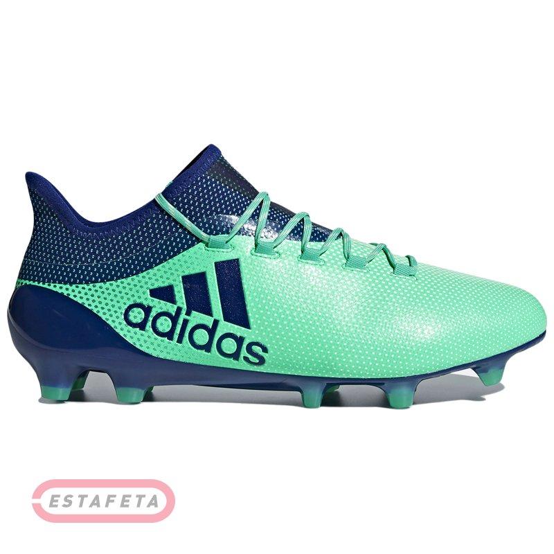f8d2b8ae Бутсы Adidas X 17.1 FG CP9163 купить | Estafeta.ua