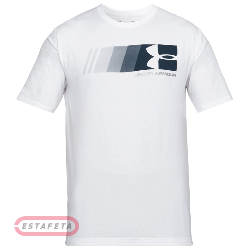 a6dbece1 Футболка Under Armour Fast Left Chest Update 1305659-100 купить ...
