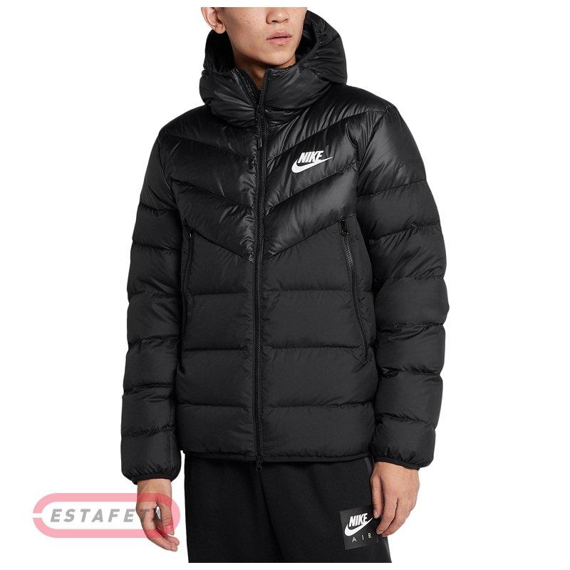 0ab0a8a1 Куртка Nike M NSW DWN FILL WR JKT 928833-010 купить | Estafeta.ua