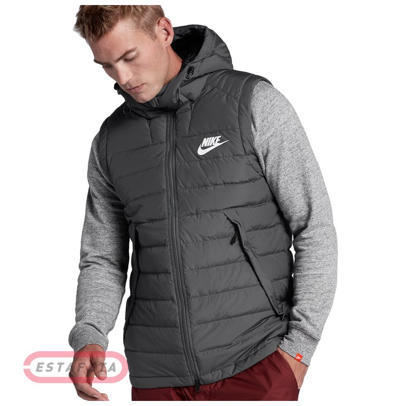 25fe4741 Жилетка Nike M NSW DOWN FILL VEST 806858-021 купить | Estafeta.ua