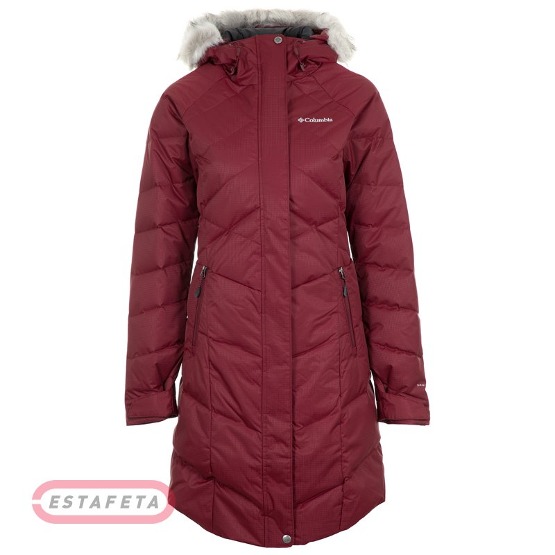 Пуховик Columbia Cypress Lake™ Mid Down Jacket 1820371-624 купить ... 831090c05a031