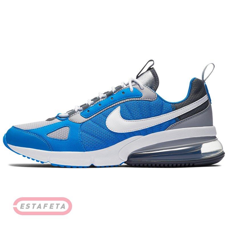 fe74e1c1 Кроссовки Nike AIR MAX 270 FUTURA AO1569-003 купить | Estafeta.ua