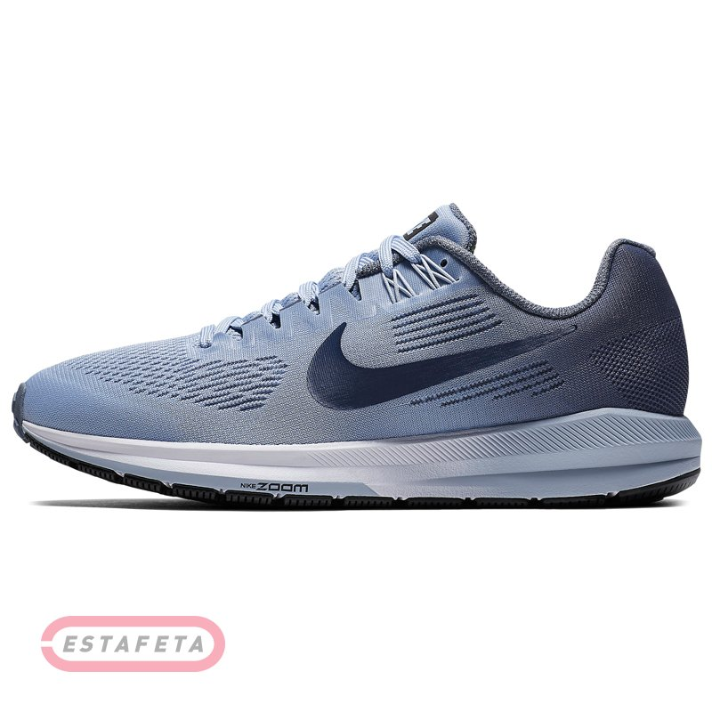 af0599ec Кроссовки для бега Nike W AIR ZOOM STRUCTURE 21 904701-400 купить ...