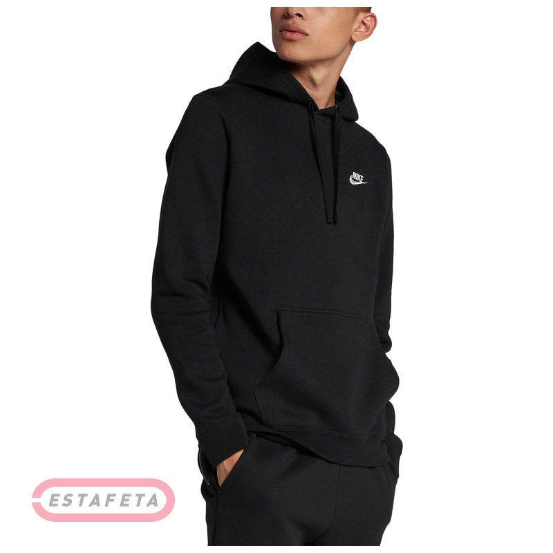 27ed90d1 Толстовка Nike M NSW CLUB HOODIE PO BB AS 804346-010 купить ...