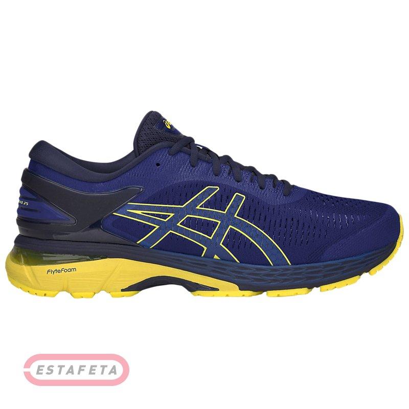 d2fa3d451fd Кроссовки для бега Asics GEL-KAYANO 25 1011A019-401 купить
