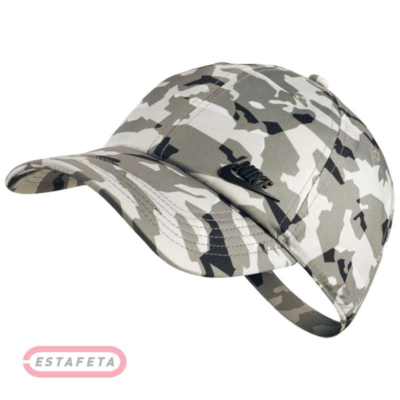 cb8a5d6896fa4 Кепка Nike U NSW AROBILL H86 CAP MT FT TF 942212-004 купить ...