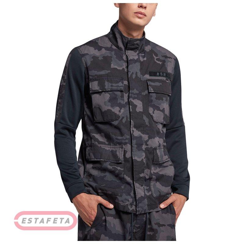 4cd3b59f Куртка Nike M NSW NSW JKT CAMO 928621-475 купить | Estafeta.ua