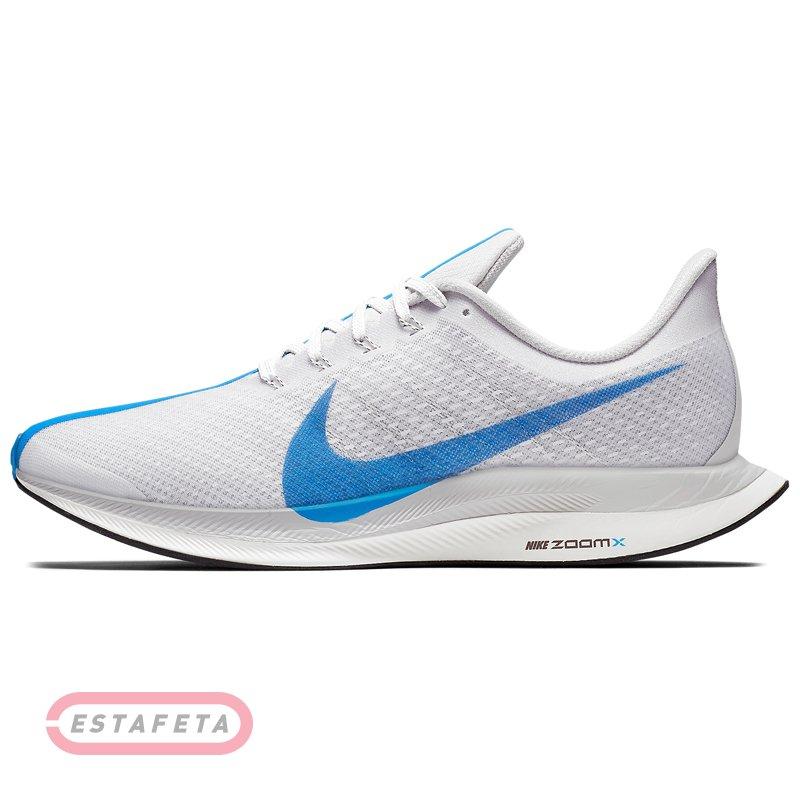 e89addb2 Кроссовки для бега Nike ZOOM PEGASUS 35 TURBO AJ4114-140 купить ...