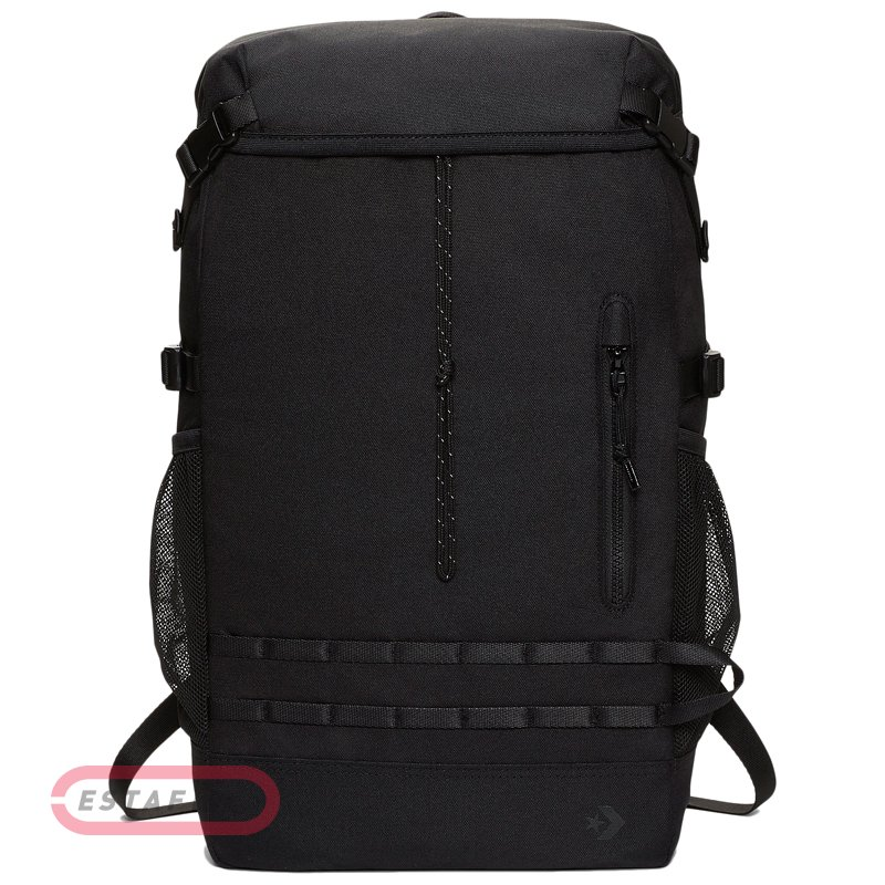 a3d8edef1ea5 Рюкзак Converse POLY COLOR TOPLOADER BLACK 10008276-001 купить ...