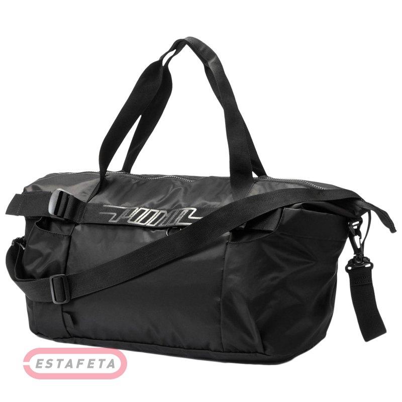 fe9066370f04 Сумка спортивная Puma Cosmic Training bag 48x32x22(16l) 07572701 ...