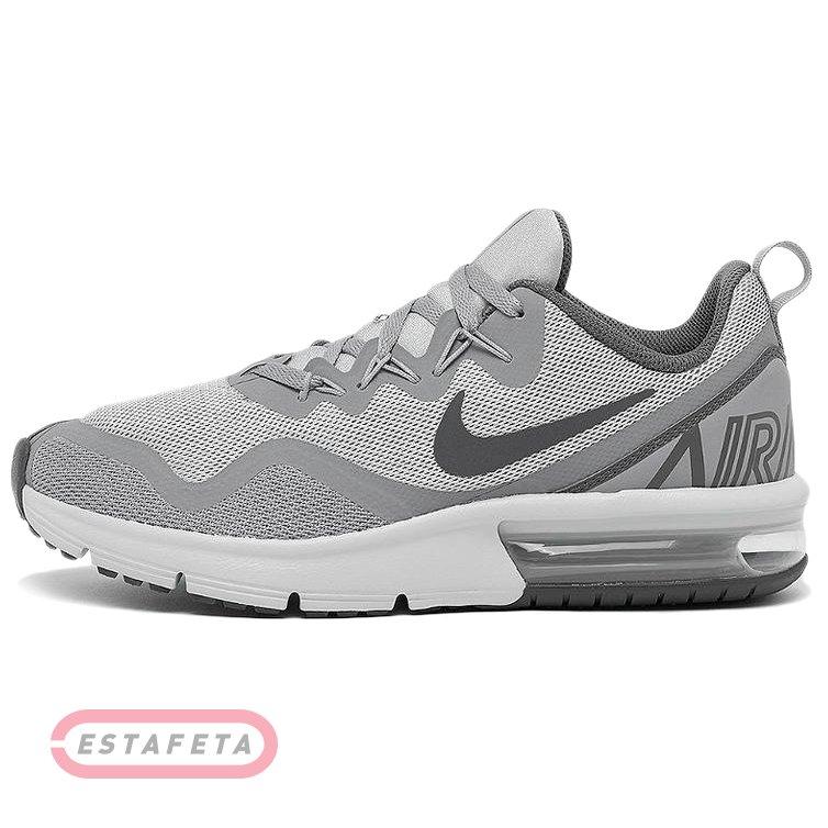 3decd433 Кроссовки Nike AIR MAX FURY (GS) AA8126-005 купить | Estafeta.ua