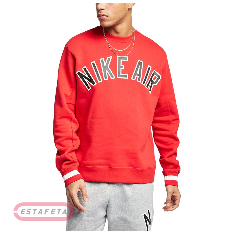 a57ddf60 Толстовка Nike M NSW AIR CREW FLC AR1822-657 купить   Estafeta.ua