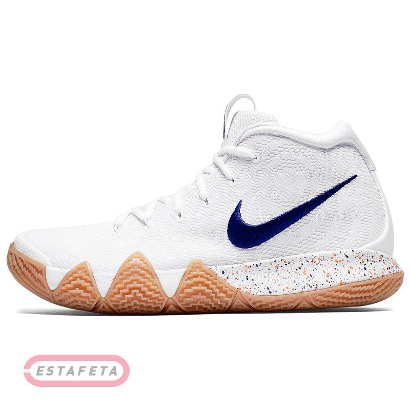 502d0fd3 Кроссовки для баскетбола Nike KYRIE 4 943806-100 купить | Estafeta.ua