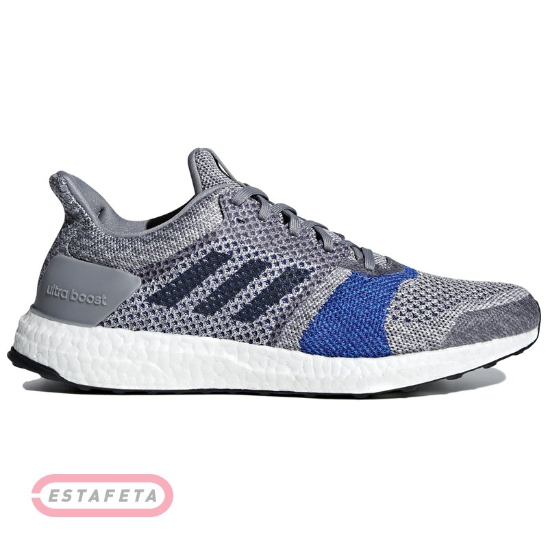f86fc43a Кроссовки для бега Adidas UltraBOOST ST m RAWWHT LEG B37697 купить ...