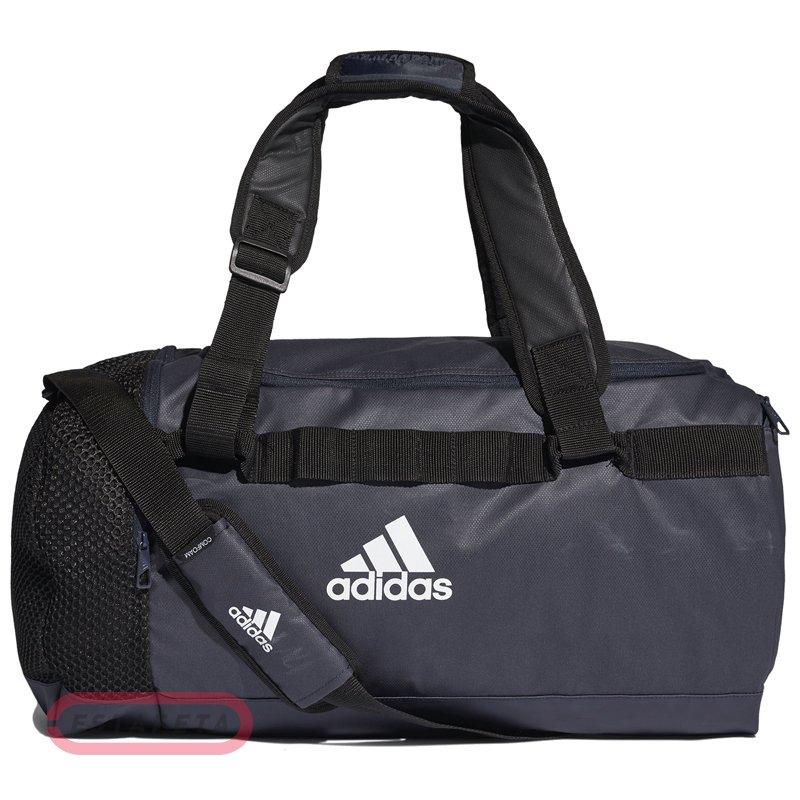 21eaf6327f61 Сумка спортивная Adidas TR CVRT DUF M LEGINK|BLA DW4923 купить ...