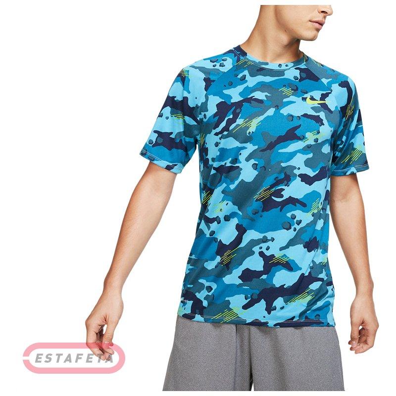 a8c96fd0ff579 Футболка Nike M NK DRY LEG TEE CAMO AOP 923524-433 купить | Estafeta.ua