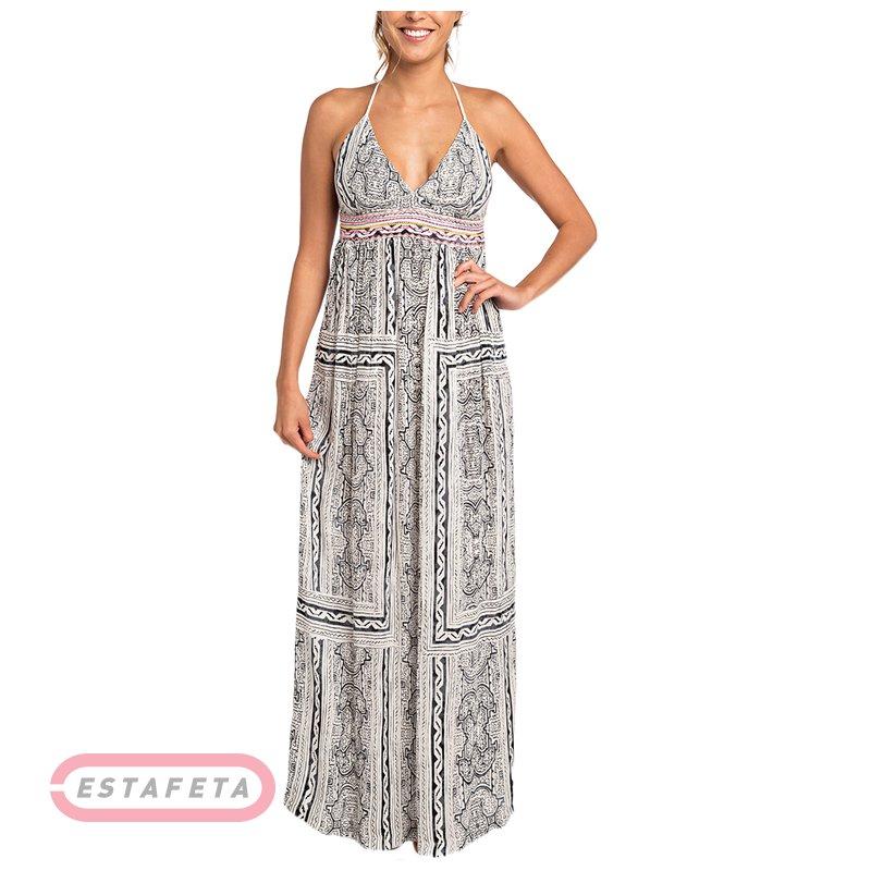 76208c186bd Платье Rip Curl MAI OHANA MAXI DRESS GDRYX3-VANILLA купить