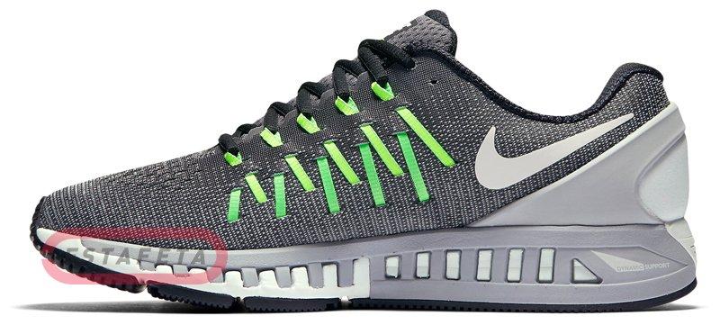 eaa74fa9 Кроссовки для бега Nike AIR ZOOM ODYSSEY 2 844545-007 купить ...