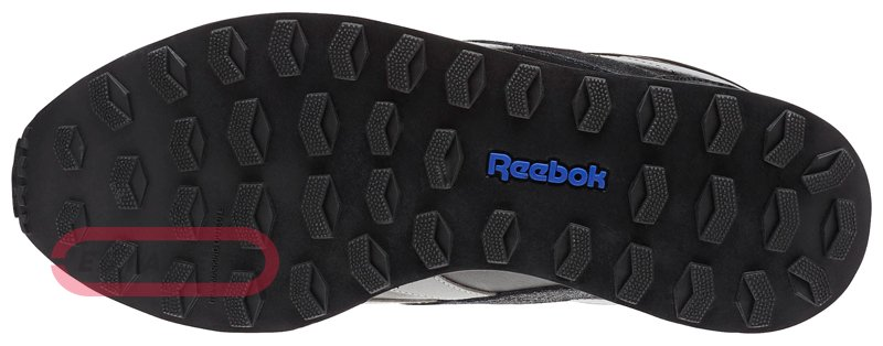 591bfe02 Кроссовки Reebok REEBOK ROYAL CLASSIC JOG WLD M AR0548 купить ...
