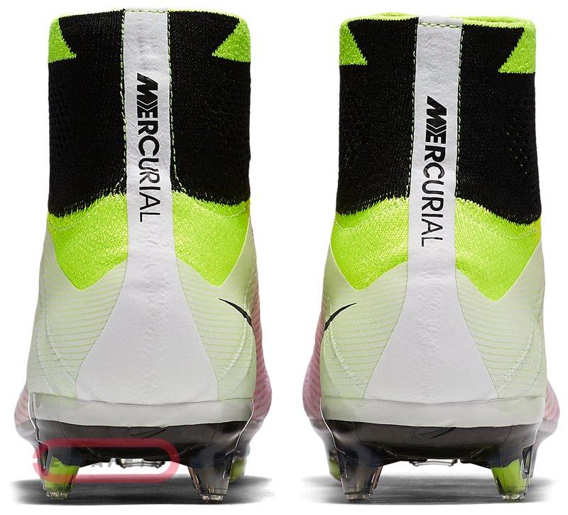 a9a35005 Бутсы Nike MERCURIAL SUPERFLY FG 641858-107 купить   Estafeta.ua