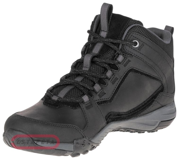 schoonheid nieuwe high Koop Authentiek Ботинки Merrell HELIXER SCAPE MID NORTH Men's insulated boots