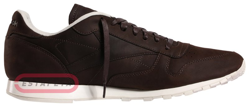 Кроссовки Reebok CLASSIC LEATHER LUX PW BD2920 купить  5e7133e5514c7
