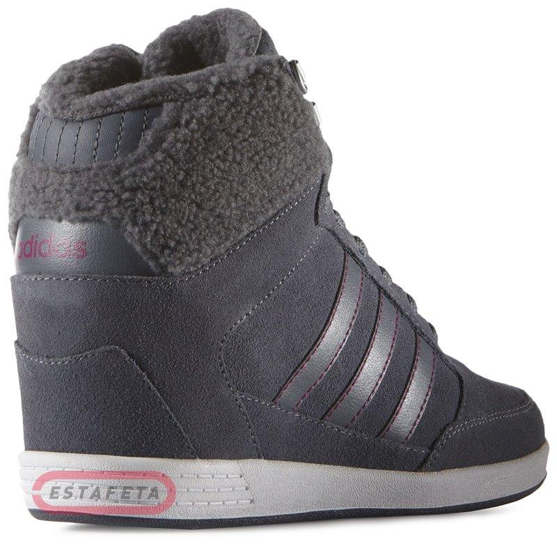 3f373aa605a5 Кроссовки Adidas SUPER WEDGE W AW4854 купить