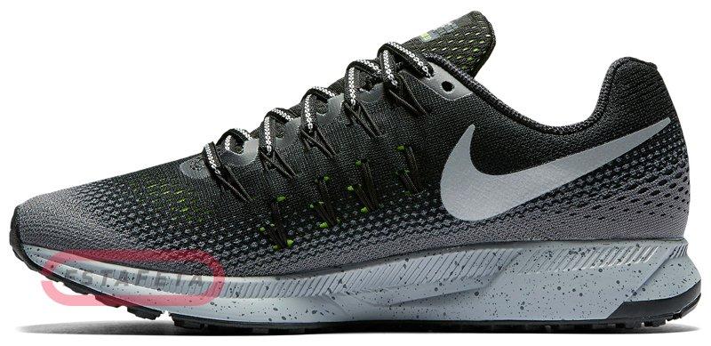 0b54fbae Кроссовки для бега Nike W AIR ZOOM PEGASUS 33 SHIELD 849567-001 ...