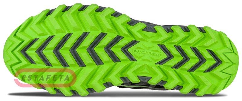 Кроссовки для бега Saucony XODUS ISO GTX 20339-1s купить  7bdbd76fdf7eb