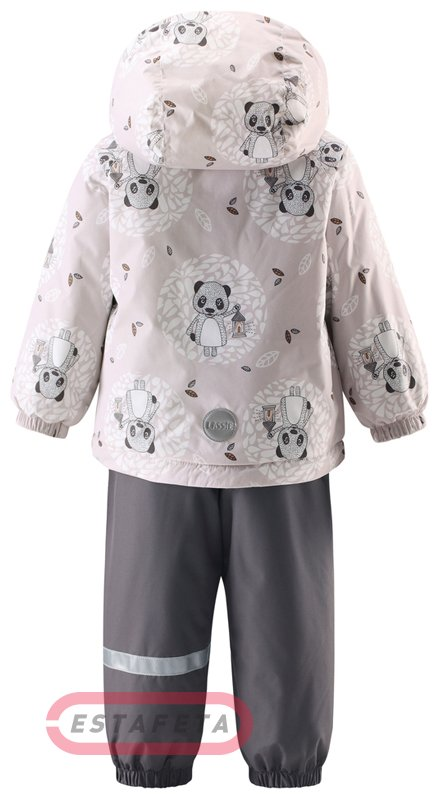 Комплект lassie куртка брюки