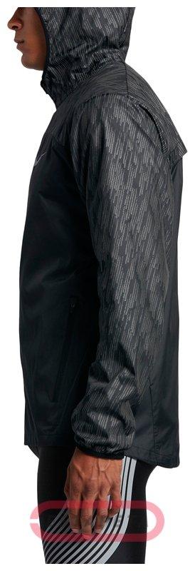 dbb75af5 Ветровка Nike M NK SHLD FLSH JKT HD RACER 800895-010 купить ...