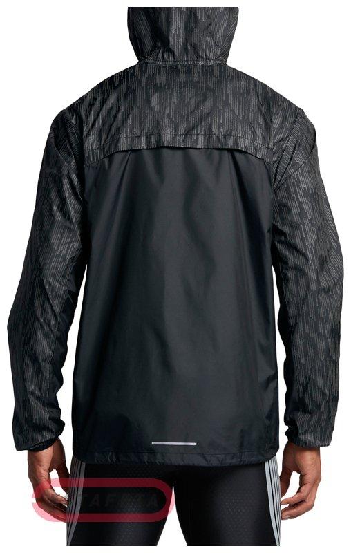 2bded8e2 Ветровка Nike M NK SHLD FLSH JKT HD RACER 800895-010 купить ...