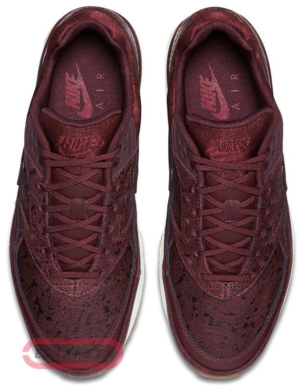 newest c75ae d604f Кроссовки Nike WMNS AIR MAX BW PRM