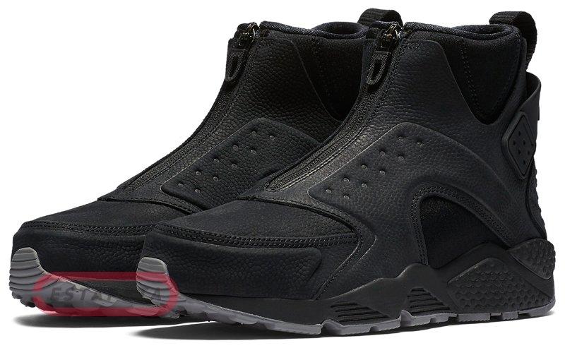 485c8758df63e Кроссовки Nike W AIR HUARACHE RUN MID PRM 807314-002 купить ...