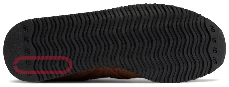 Кроссовки New Balance 420 U420PTB купить  e618b2cb953e0