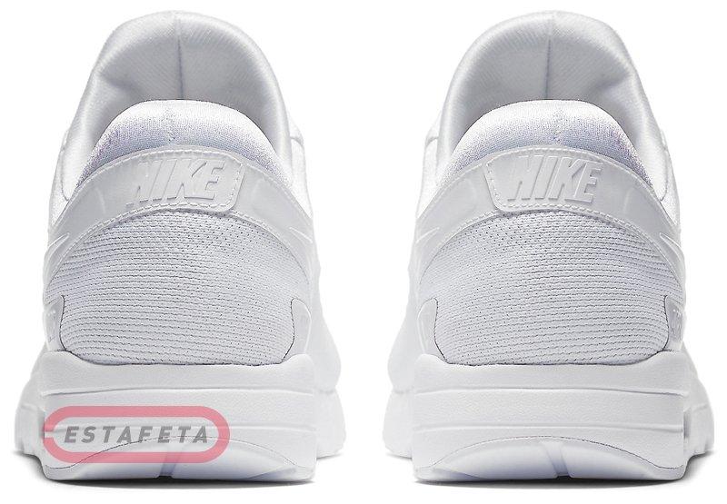 e7f5ecb1 Кроссовки Nike AIR MAX ZERO ESSENTIAL 876070-100 купить | Estafeta.ua