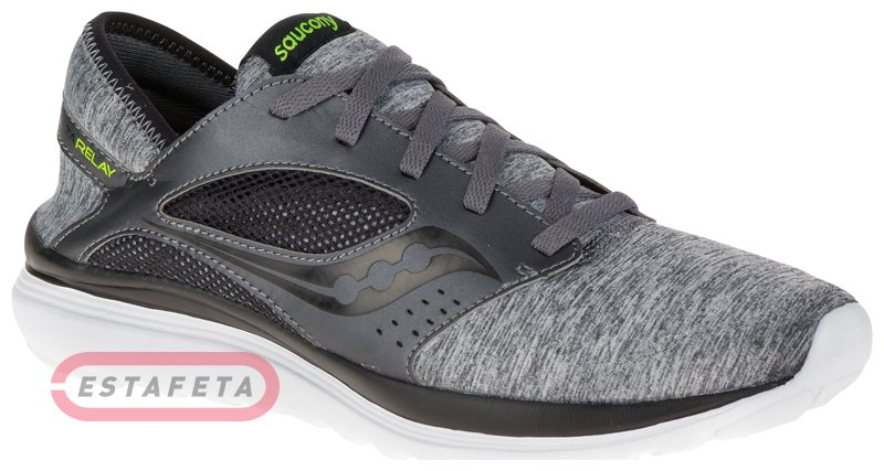 Кроссовки для бега Saucony KINETA RELAY 25244-10s купить   Estafeta.ua f04ce02799c