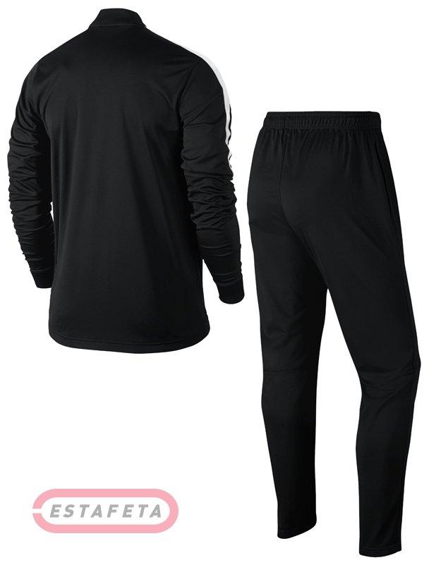 5aaac770 Костюм спортивный Nike ACADEMY KNT TRACKSUIT 2 801750-011 купить ...
