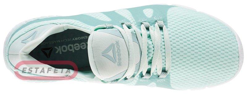 Кроссовки для тренировок Reebok ZPRINT HER MTM BD4659 купить ... afc9aafe01f