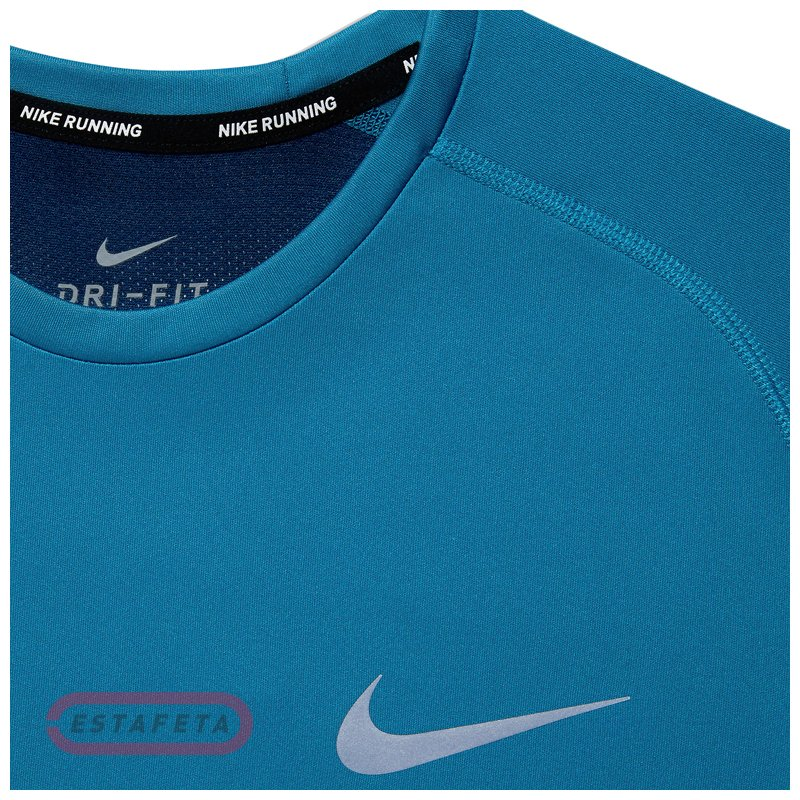 cec8045d Футболка Nike M NK DRY MILER TOP SS 833591-457 купить   Estafeta.ua