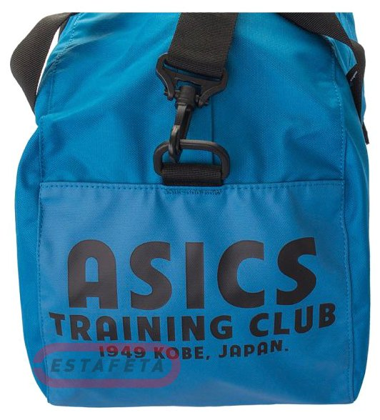 cdfdb92cddb3 Сумка спортивная Asics TRAINING ESSENTIALS GYMBAG 127692-8154 купить ...